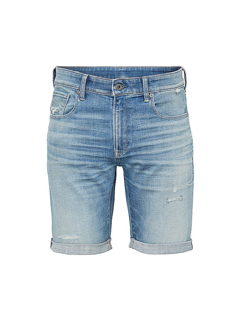 "G-STAR RAW | Jeansshort Slim Fit "" 3301 "" 
