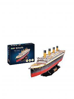 Titanic Sat 1